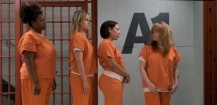 Pas de saison 8 pour Orange is the New Black